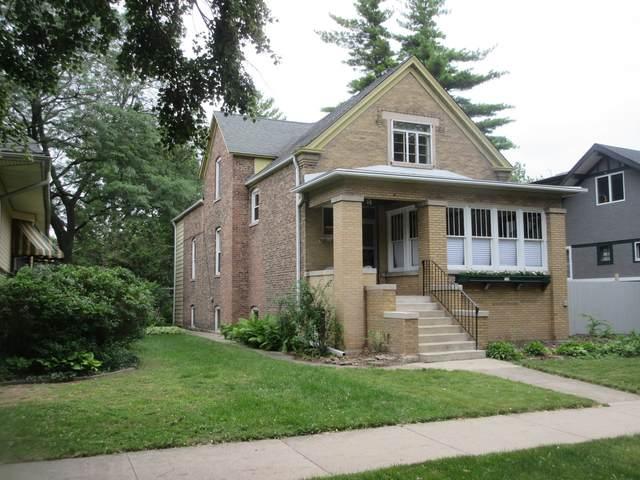 716 S Maple Avenue, Oak Park, IL 60304 (MLS #11167504) :: Carolyn and Hillary Homes