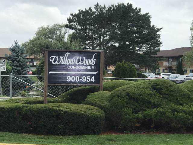 906 E Old Willow Road #103, Prospect Heights, IL 60070 (MLS #11167520) :: O'Neil Property Group