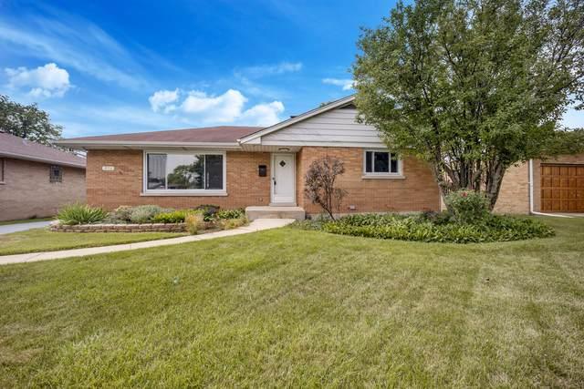 378 E Saint Charles Road, Elmhurst, IL 60126 (MLS #11167521) :: Carolyn and Hillary Homes