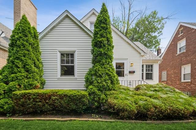 13105 S Escanaba Avenue, Chicago, IL 60633 (MLS #11167535) :: O'Neil Property Group