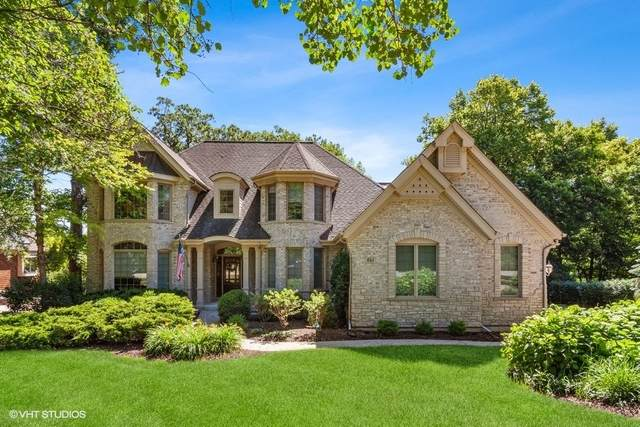 641 Reserve Court, South Elgin, IL 60177 (MLS #11167538) :: Suburban Life Realty