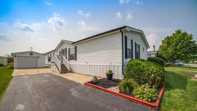 12 Finch Lane, Beecher, IL 60401 (MLS #11167547) :: O'Neil Property Group