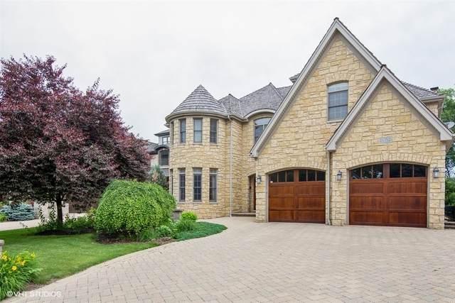 267 E Vallette Street, Elmhurst, IL 60126 (MLS #11167548) :: Angela Walker Homes Real Estate Group