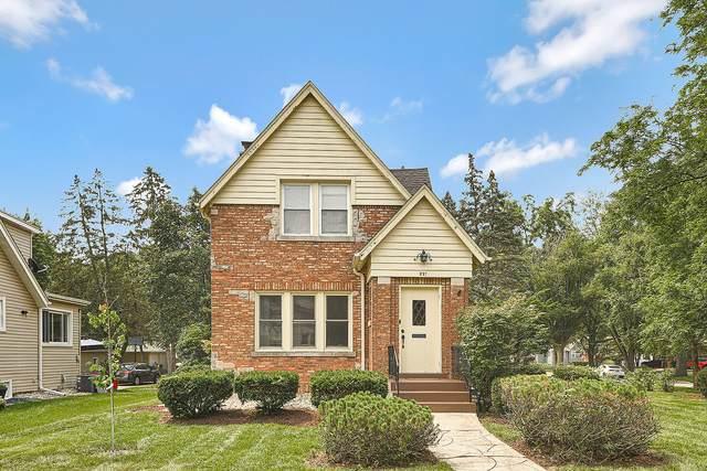 227 W Washington Street, Villa Park, IL 60181 (MLS #11167552) :: O'Neil Property Group