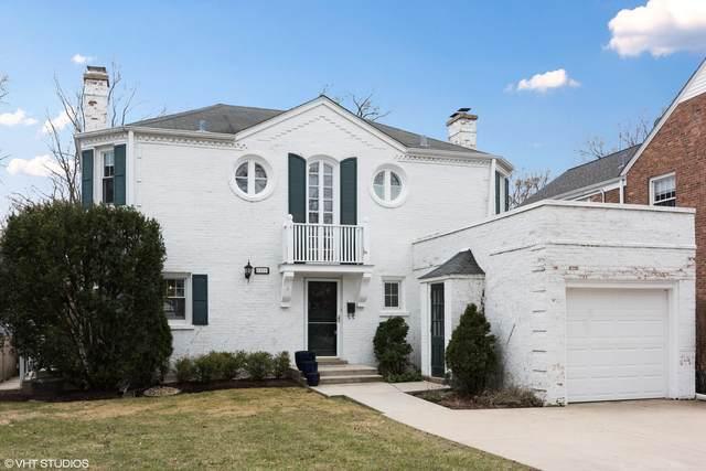 2201 Kenilworth Avenue, Wilmette, IL 60091 (MLS #11167560) :: O'Neil Property Group