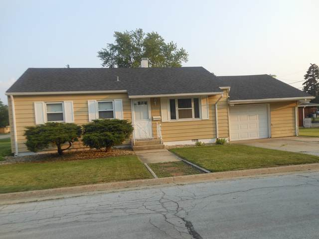 1623 Dearborn Street, Crest Hill, IL 60403 (MLS #11167563) :: O'Neil Property Group