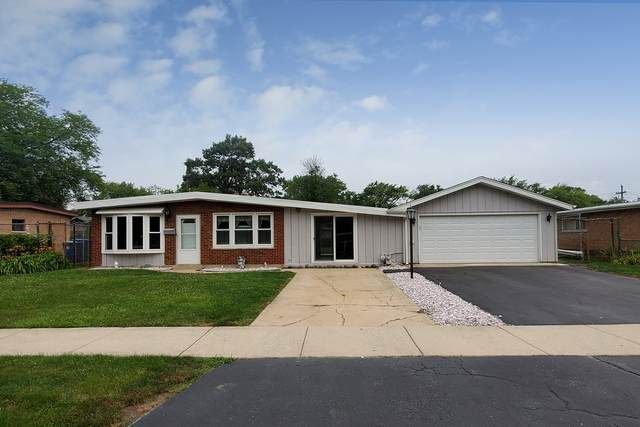 7900 W 98th Street, Hickory Hills, IL 60457 (MLS #11167565) :: The Wexler Group at Keller Williams Preferred Realty