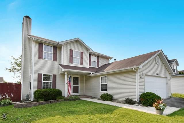 1506 Meyer Court, Plainfield, IL 60586 (MLS #11167567) :: O'Neil Property Group