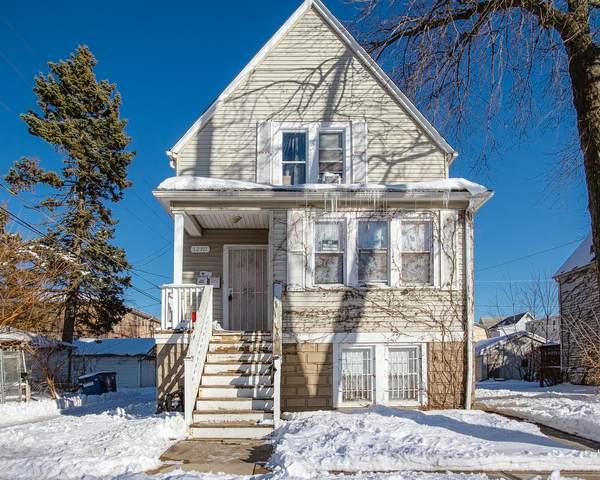 12311 S Peoria Street, Calumet Park, IL 60827 (MLS #11167574) :: O'Neil Property Group