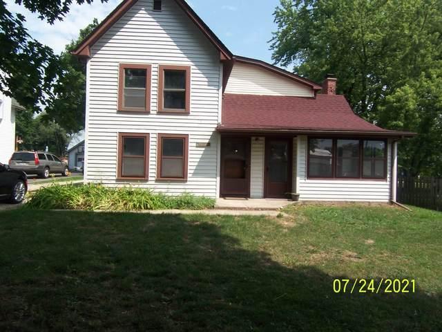 12108 Bigelow Avenue, Hebron, IL 60034 (MLS #11167576) :: The Wexler Group at Keller Williams Preferred Realty