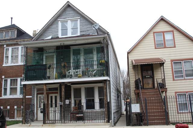 2526 W 45th Place, Chicago, IL 60632 (MLS #11167587) :: O'Neil Property Group