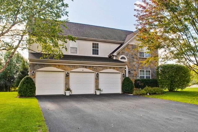 8044 Cripple Creek Drive, Long Grove, IL 60047 (MLS #11167590) :: Carolyn and Hillary Homes