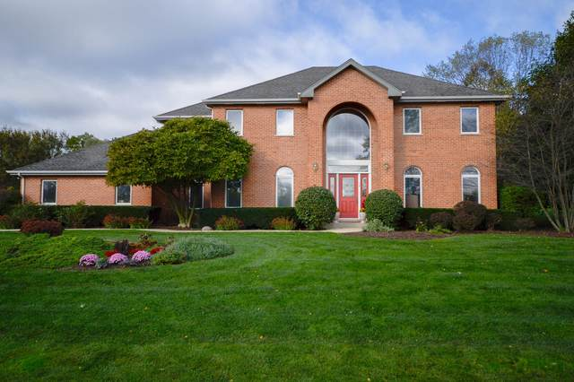 75 Mark Drive, Hawthorn Woods, IL 60047 (MLS #11167595) :: Carolyn and Hillary Homes