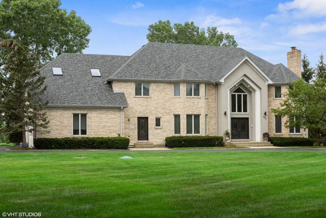 293 Joshua Drive, Hawthorn Woods, IL 60047 (MLS #11167599) :: Carolyn and Hillary Homes