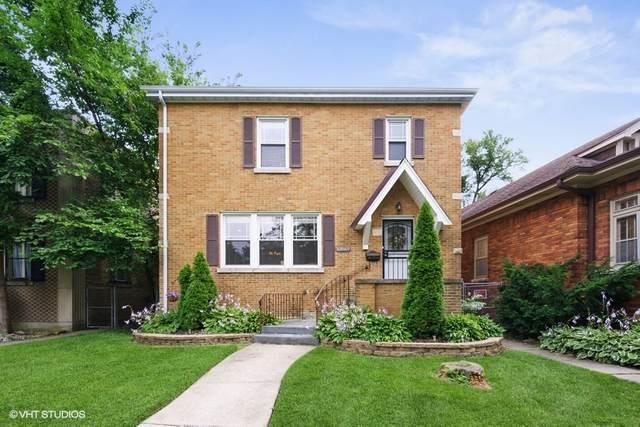10869 S Prospect Avenue, Chicago, IL 60643 (MLS #11167603) :: Suburban Life Realty