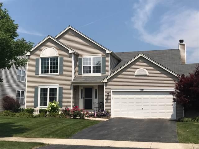7705 Oleander Drive, Plainfield, IL 60586 (MLS #11167604) :: Suburban Life Realty