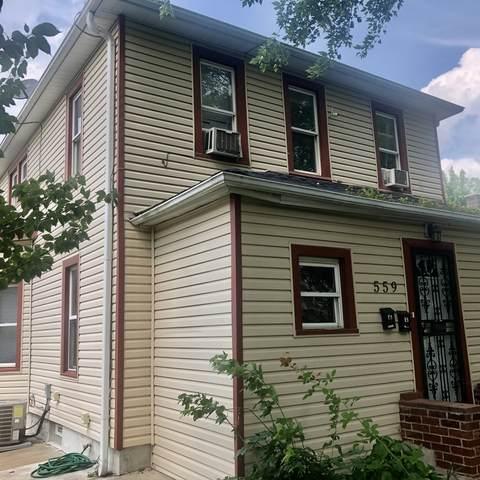 559 Ohio Street, Joliet, IL 60432 (MLS #11167606) :: O'Neil Property Group