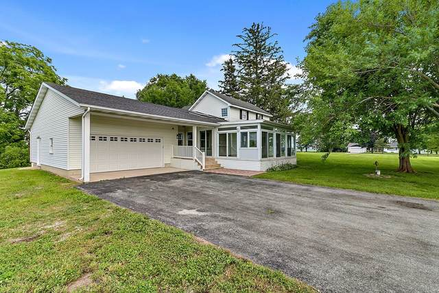 1016 W Corning Road, Beecher, IL 60401 (MLS #11167608) :: O'Neil Property Group