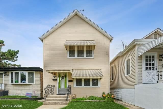 13311 S Carondolet Avenue, Chicago, IL 60633 (MLS #11167615) :: O'Neil Property Group