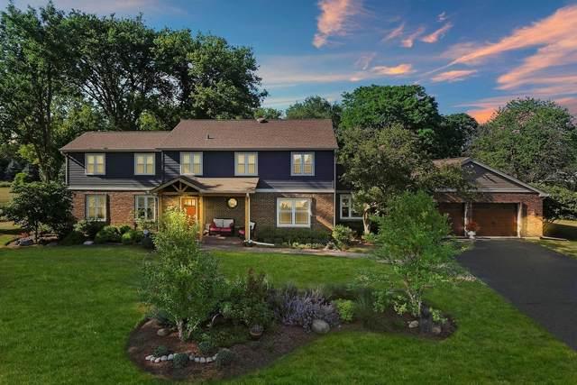 132 Vance Court, Lake Barrington, IL 60010 (MLS #11167617) :: Carolyn and Hillary Homes