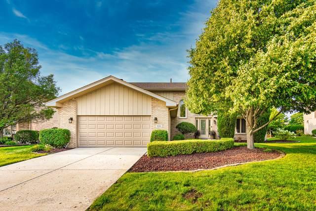 8136 Edgebrook Lane, Tinley Park, IL 60487 (MLS #11167622) :: O'Neil Property Group