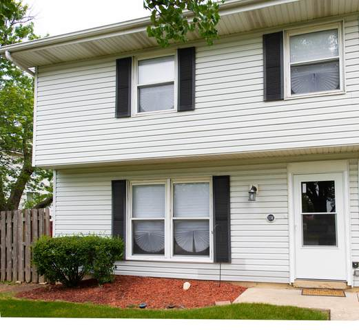 11W Fernwood Drive, Bolingbrook, IL 60440 (MLS #11167627) :: O'Neil Property Group