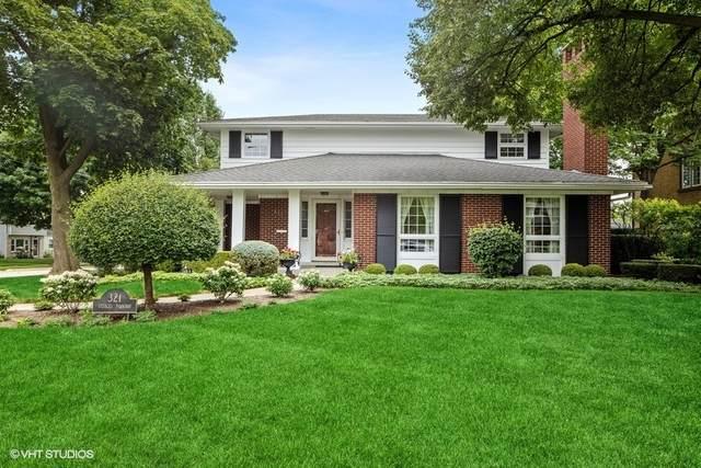 321 Sturges Parkway, Elmhurst, IL 60126 (MLS #11167639) :: O'Neil Property Group