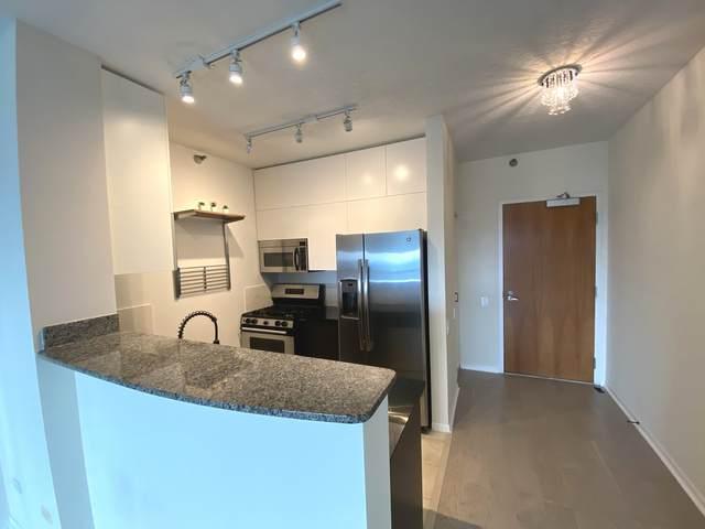 600 N Kingsbury Street #1401, Chicago, IL 60654 (MLS #11167652) :: Carolyn and Hillary Homes
