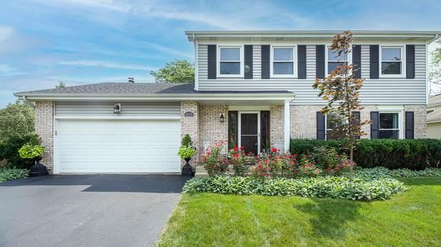 1488 Eddy Lane, Lake Zurich, IL 60047 (MLS #11167660) :: Carolyn and Hillary Homes