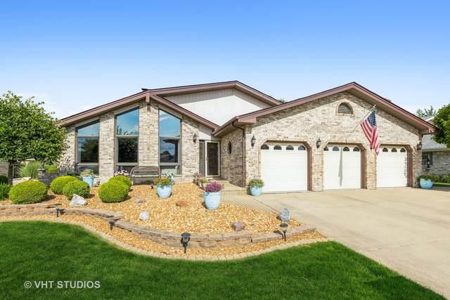 17751 Lilac Lane, Tinley Park, IL 60477 (MLS #11167663) :: O'Neil Property Group