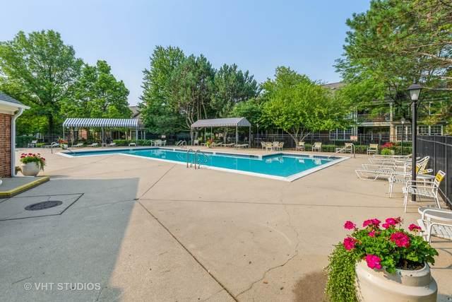 326 Princeton Lane, Glenview, IL 60026 (MLS #11167664) :: Littlefield Group