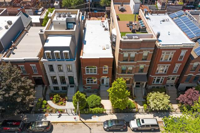 2030 N Clifton Avenue, Chicago, IL 60614 (MLS #11167674) :: Carolyn and Hillary Homes