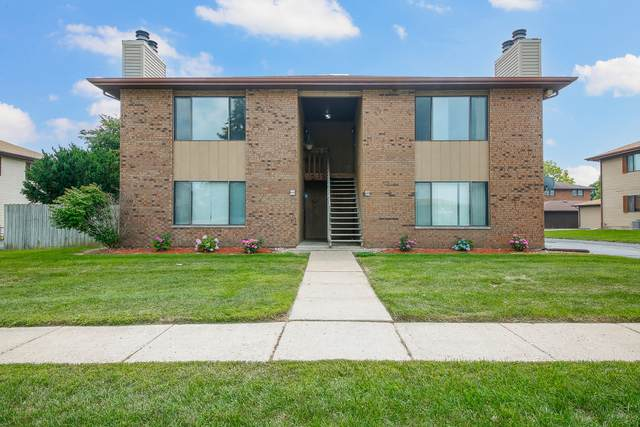 1009 Manchester Court #1009, South Elgin, IL 60177 (MLS #11167680) :: Suburban Life Realty