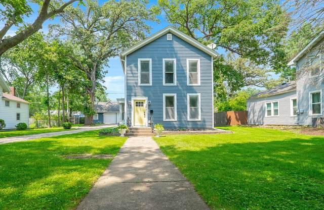 606 E Washington Street, Morris, IL 60450 (MLS #11167687) :: O'Neil Property Group
