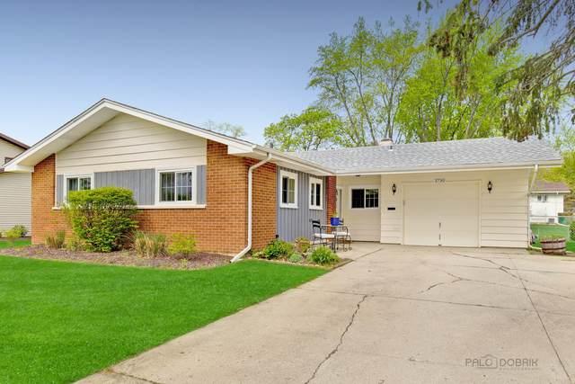 1730 Ida Road, Hoffman Estates, IL 60169 (MLS #11167688) :: O'Neil Property Group