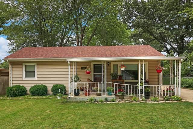 300 Park Avenue, South Elgin, IL 60177 (MLS #11167703) :: Suburban Life Realty