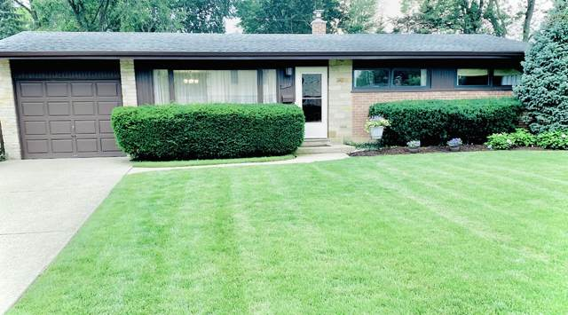 1020 Midway Road, Northbrook, IL 60062 (MLS #11167710) :: O'Neil Property Group