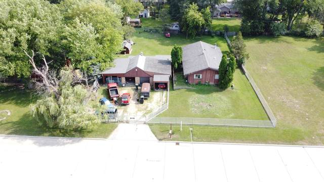 623 W Lake Cook Road, Palatine, IL 60074 (MLS #11167711) :: Charles Rutenberg Realty