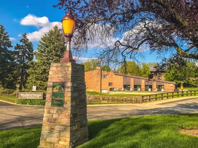 1503 Woodbridge Road 1B, Joliet, IL 60436 (MLS #11167729) :: The Wexler Group at Keller Williams Preferred Realty