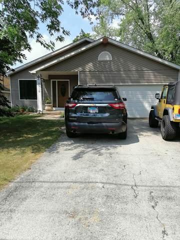 5510 May Avenue, Richmond, IL 60071 (MLS #11167736) :: Suburban Life Realty
