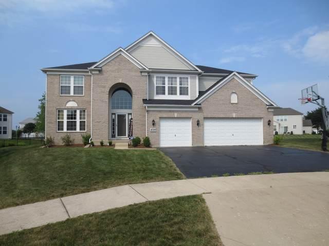 4025 Chadwicke Court, Carpentersville, IL 60110 (MLS #11167738) :: Suburban Life Realty