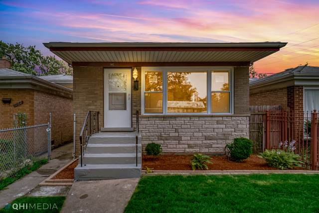 1102 W 111th Street, Chicago, IL 60643 (MLS #11167768) :: Suburban Life Realty