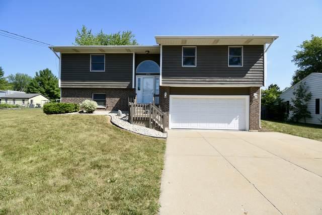406 Garfield Avenue, Fox Lake, IL 60020 (MLS #11167771) :: Suburban Life Realty