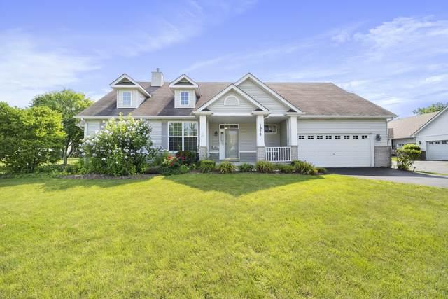 1611 Augusta Lane, Shorewood, IL 60404 (MLS #11167781) :: RE/MAX Next