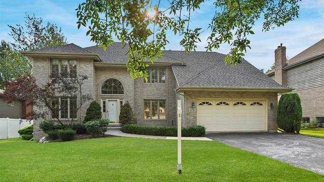 6730 Blackburn Place, Downers Grove, IL 60516 (MLS #11167790) :: O'Neil Property Group