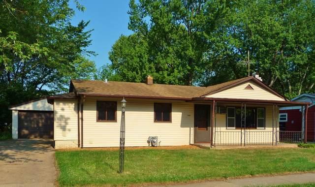 7806 Randy Road, Machesney Park, IL 61115 (MLS #11167798) :: O'Neil Property Group
