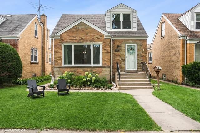 7277 W Palatine Avenue, Chicago, IL 60631 (MLS #11167800) :: O'Neil Property Group