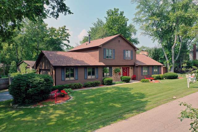 23880 N Overhill Drive, Lake Zurich, IL 60047 (MLS #11167801) :: O'Neil Property Group