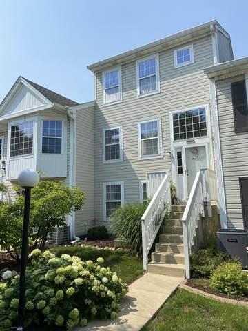 506 Hidden Creek Lane, North Aurora, IL 60542 (MLS #11167816) :: Carolyn and Hillary Homes