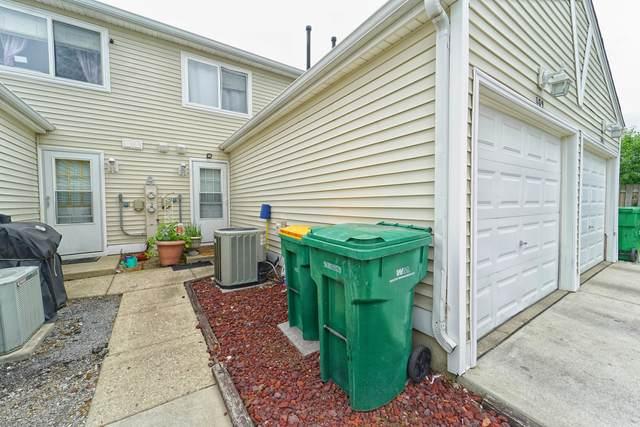 389 Meadow Green Lane, Round Lake Beach, IL 60073 (MLS #11167819) :: Jacqui Miller Homes